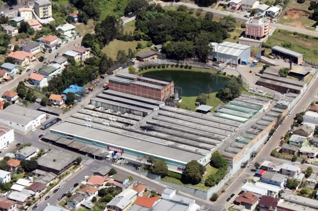 Fábrica da Rinaldi, em Bento Gonçalves (RS), completa 45 anos de sucesso