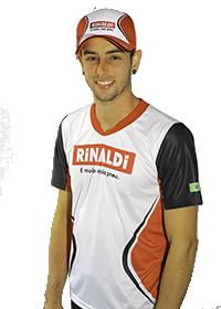 Ronald Santi